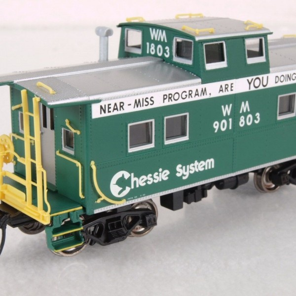 Chessie WM Green